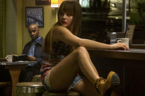 Pravednik (The Equalizer), red. Antoine Fuqua