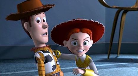 Priča o igračkama 2 (Toy Story 2), red. John Lasseter, Ash Brannon, Lee Unkrich