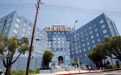 Pročišćenje: Scijentologija i tamnica vjere (Going Clear: Scientology and the Prison of Belief), red. Alex Gibney