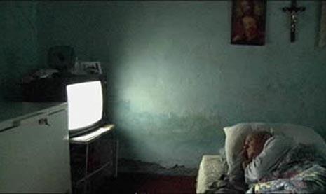Pustara, red. Ivan Faktor