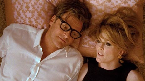Samac (A Single Man), red. Tom Ford