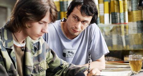 Seoski učitelj (Venkovský učitel), red. Bohdan Sláma