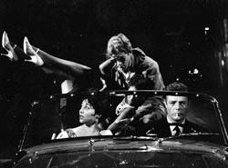 Slatki život (La dolce vita), red. Federico Fellini