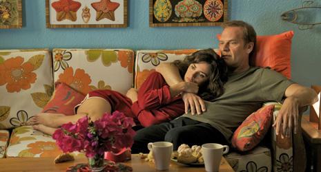 Slomljeni zagrljaji (Los abrazos rotos), red. Pedro Almodóvar