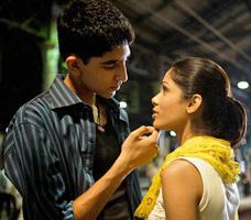 Slumdog Millionaire: Milijunaš s ulice (Slumdog Millionaire), red. Danny Boyle
