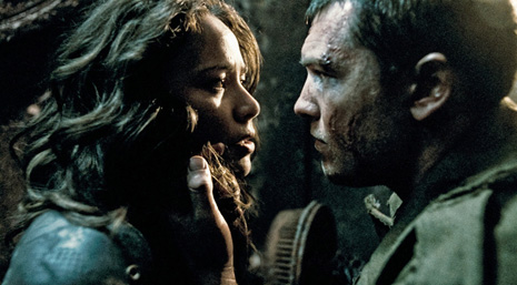 Terminator: Spasenje (Terminator Salvation), red. McG