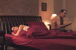 Tri priče o nespavanju, red. Tomislav Radić