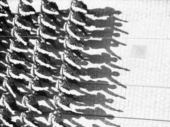 Trijumf volje (Triumph des Willens), red. Leni Riefenstahl