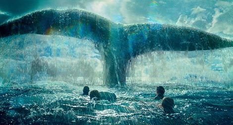 U srcu mora (In the Heart of the Sea), red. Ron Howard