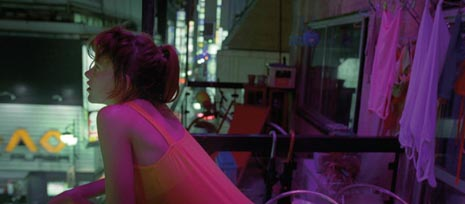 Ulaz u prazninu (Enter the Void), red. Gaspar Noe