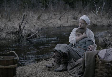 Vještica (The VVitch: A New-England Folktale), red. Robert Eggers