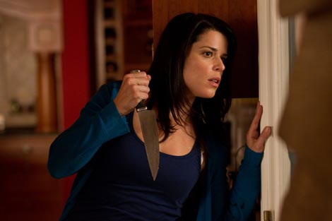 Vrisak 4 (Scream 4), red. Wes Craven