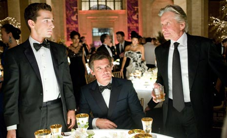 Wall Street: novac nikada ne spava (Wall Street: Money Never Sleeps), red. Oliver Stone