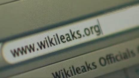 Wikileaks (WikiRebels: The Documentary), red. Jesper Huor, Bosse Lindquist