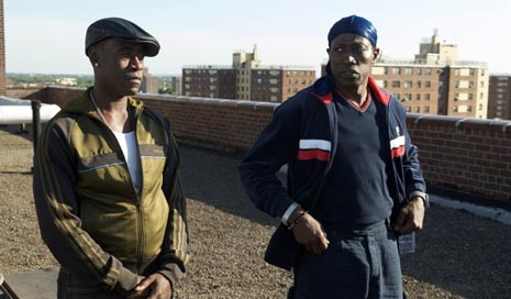 Zakon ulice (Brooklyn s Finest), red. Antoine Fuqua
