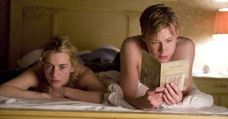 Žena kojoj sam čitao (The Reader), red. Stephen Daldry