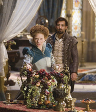 Zlatno doba kraljice Elizabete (Elizabeth: The Golden Age), red. Shekhar Kapur