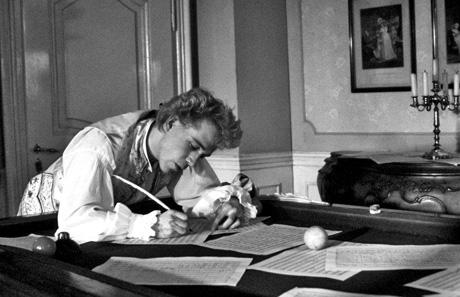 Amadeus, red. Miloš Forman