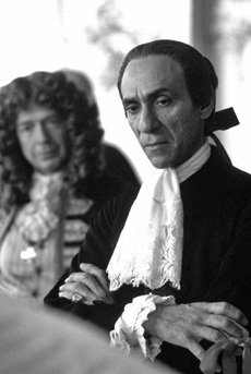 Amadeus, red. Miloš Forman