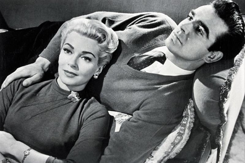Sean Connery i Lana Turner, <em>Jednom, negdje</em> (<em>Another Time, Another Place</em>), 1958., red. Lewis Allen